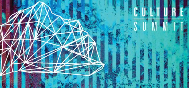 Culture Summit Manchester februar 2020