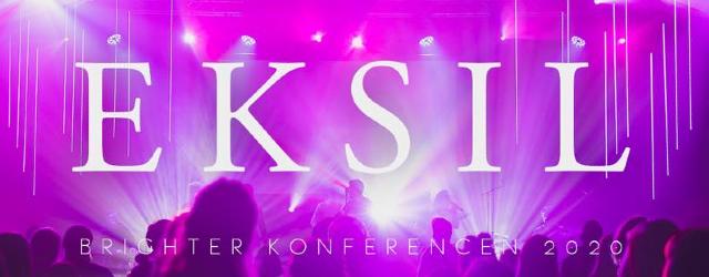 Brighter Ungdomskonference 20. – 23 . oktober 2021